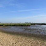 Hengistbury Head River Stour